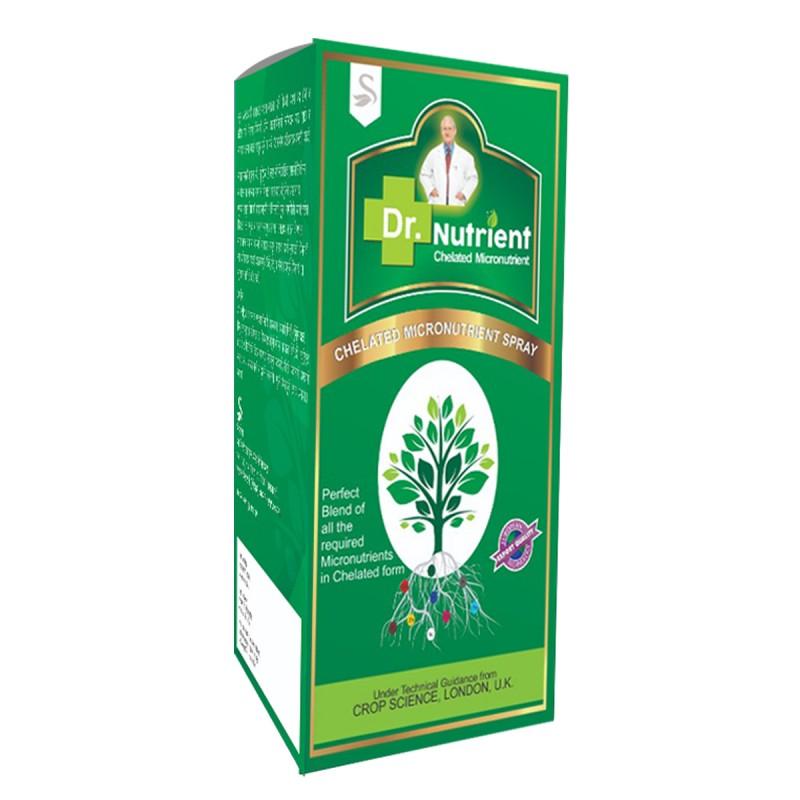 Dr. Nutrient (Liquid Micronutrient)