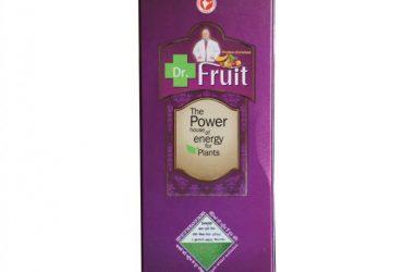 Dr. Fruit – Fruit setter for Agriculture