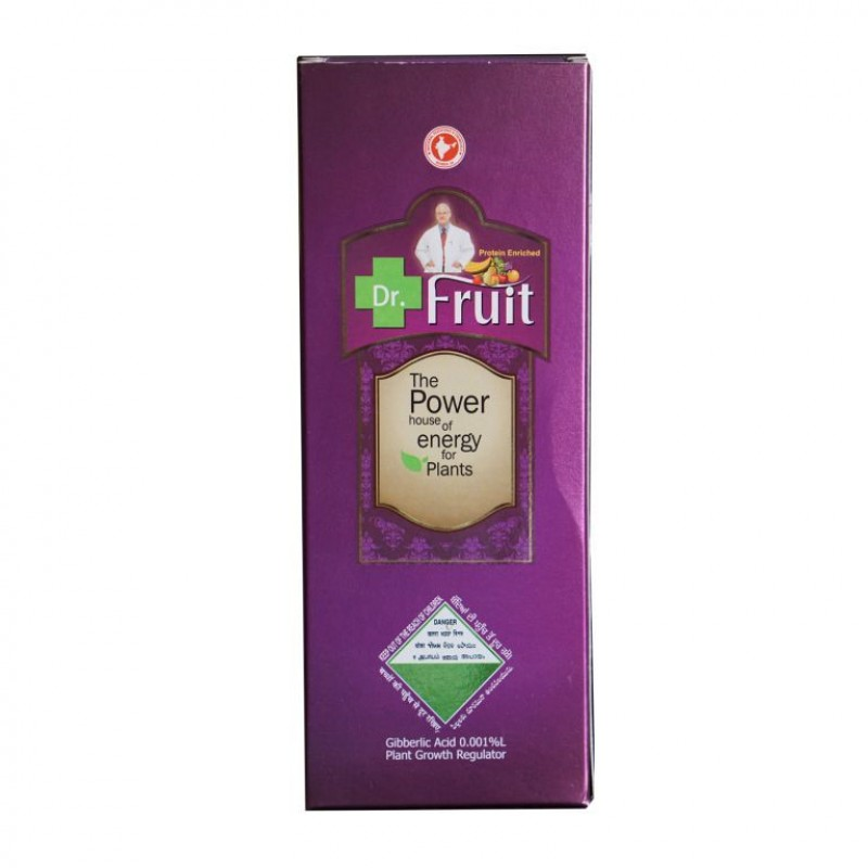 Dr. Fruit – Fruit setter for Agriculture