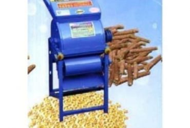Corn Thresher Sheller machine