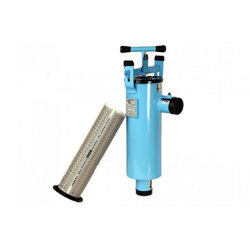 "Super Clean Filter  3""x18"" – Drip Irrigation"